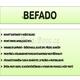 Dětské přezuvky BEFADO 048X027