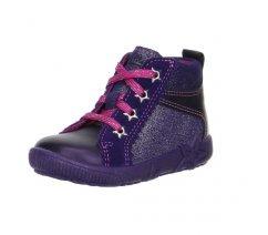 Dětské celoroční boty SuperFit 1-00436-54