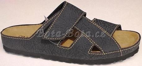 df7703247b55 Pánské sandále Biolife