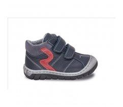 Dětská zimní obuv Ciciban 771359F, Rolly Blue