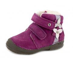 Dětská zimní obuv 038-234A