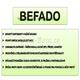 Dívčí přezuvky Befado 116Y199