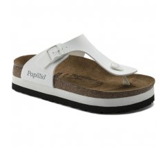 Dámské sandále Birkenstock 1005078, Arizona Plateau White