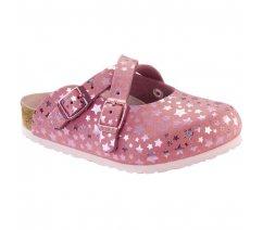 Dámské sandále Birkenstock 1000527, Dorian Starry Sky Rose