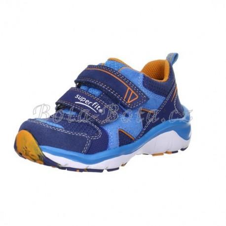 Dětská celoroční obuv Superfit 2-00240-88 GTX