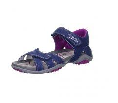 Dětské sandálky Superfit 2-00151-88