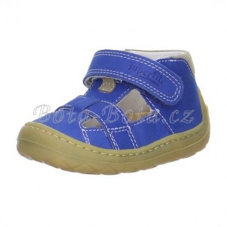 Dětské sandály Superfit 2-00331-85