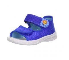 Dětské sandálky Superfit 2-00294-85