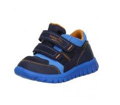 Dětská celoroční obuv SuperFit 2-00190-81, GoreTex