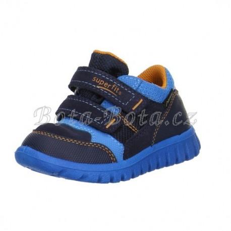 c61fbd863c9 Dětská celoroční obuv SuperFit 2-00190-81
