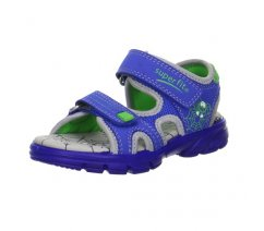 Dětské sandále Superfit 2-00180-85