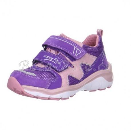 Dětská celoroční obuv Superfit 2-00240-77,GTX