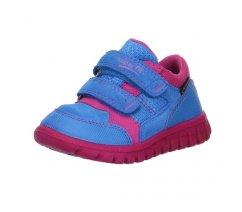 Dětská celoroční obuv Superfit 2-00190-91GTX