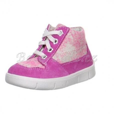Dětská celoroční obuv Superfit 2-00428-64
