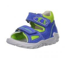 Dětské sandále Superfit 2-00011-85