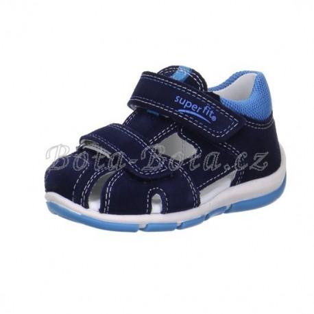 Dětské sandále Superfit 2-00142-81