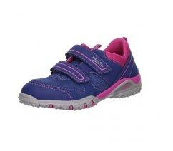 Dětská celoroční obuv Superfit 2-00224-89