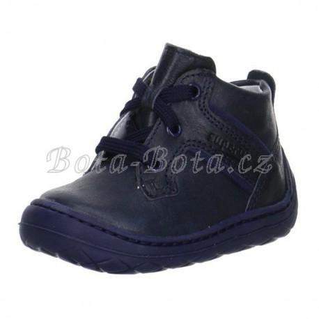 Dětská celoroční obuv Superfit 8-00334-80