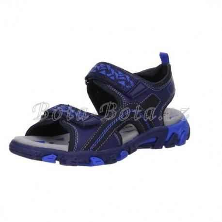 Dětské sandále Superfit 2-00451-81
