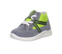 Dětská celoroční obuv Superfit 2-00322-45