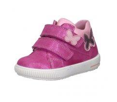 Dětská celoroční obuv Superfit 2-00362-64