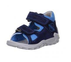Dětské sandále Superfit 2-00035-81