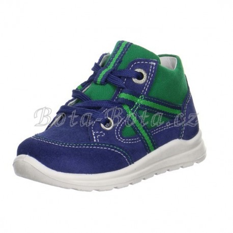 Dětská celoroční obuv Superfit 2-00322-88