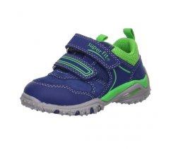 Dětská celoroční obuv Superfit 2-00233-88