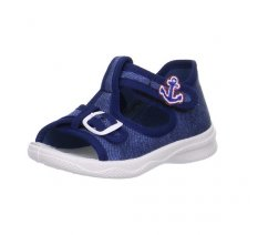 Dětské sandálky Superfit 2-00292-80