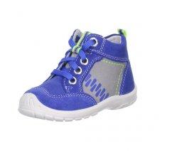 Dětská celoroční obuv Superfit 2-00343-85 42eced8362