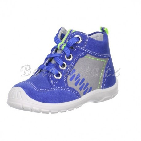 Dětská celoroční obuv Superfit 2-00343-85