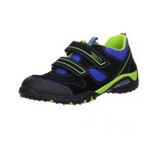 Dětská celoroční obuv SuperFit 2-00224-03