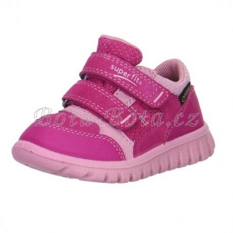 Dětská celoroční obuv Superfit 2-00190-64 GTX