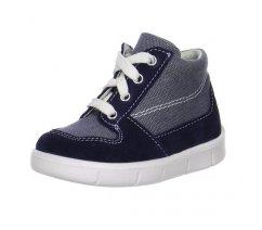 Dětská celoroční obuv Superfit 2-00428-81