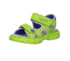 Dětské sandále Superfit 2-00180-31