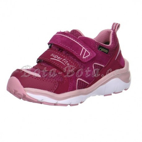 Dětská celoroční obuv Superfit 2-00240-36,GTX