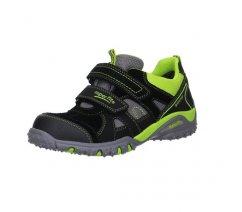 Dětská celoroční obuv SuperFit 2-00225-02 GTX