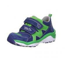 Dětská celoroční obuv Superfit 2-00240-89 GTX
