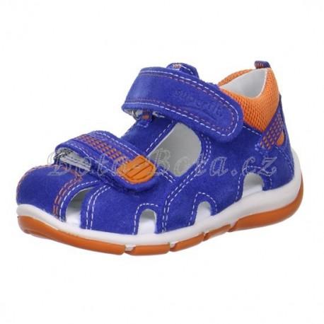 Dětské sandále Superfit 2-00140-85