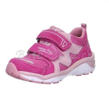 Dětská celoroční obuv Superfit 2-00240-64, GTX