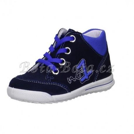 Dětská celoroční obuv Superfit 2-00374-81