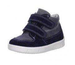 Dětská celoroční obuv Superfit 2-00429-81