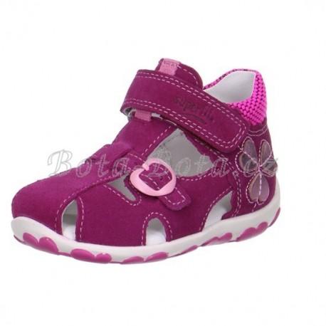 Dětské sandále Superfit 2-00039-37