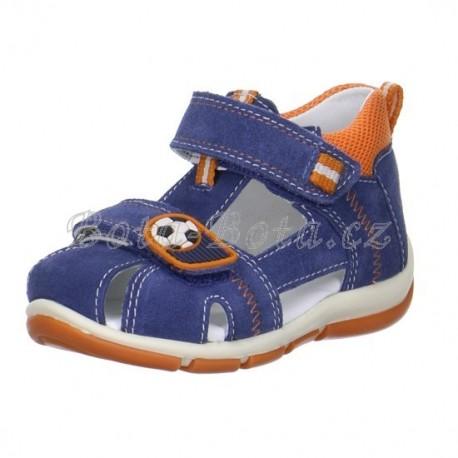 Dětské sandále Superfit 2-00144-88