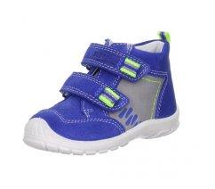 Dětská celoroční obuv Superfit 2-00344-85