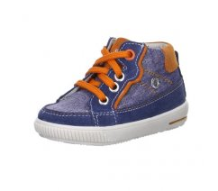 Dětská celoroční obuv Superfit 2-00359-88