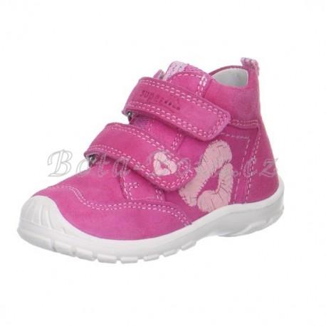 Dětská celoroční obuv Superfit 2-00344-64