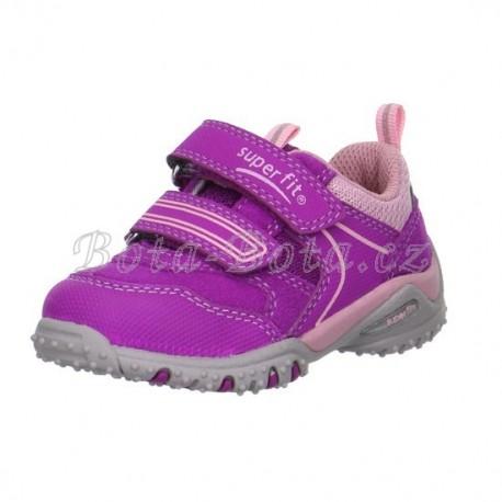 Dětská celoroční obuv Superfit 2-00233-74