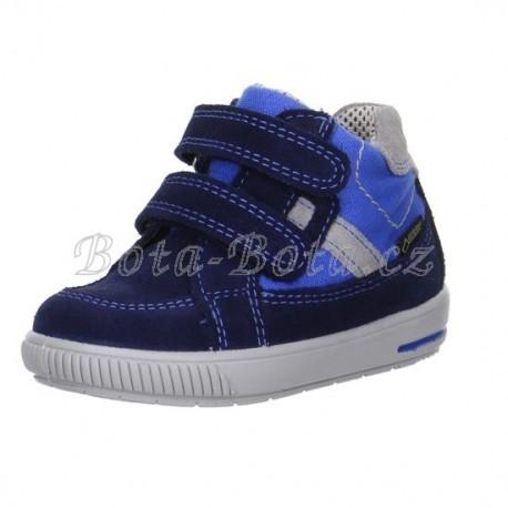 Dětská celoroční obuv Superfit MOPY 2-00356-81, GTX Surround