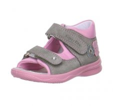 Dětské sandálky Superfit 2-00096-34